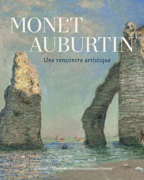 Monet vs Auburtin à découvrir à Giverny