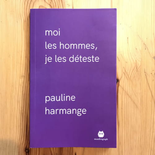 Quand Pauline Harmange dérange