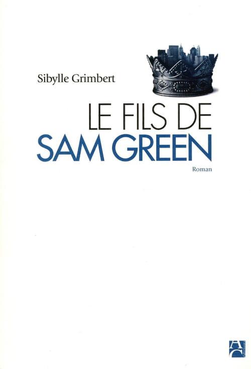 Sybille Grimbert : Le fils de Madoff