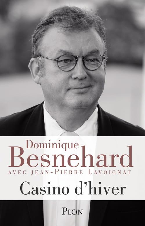 """""""Casino d'hiver"""", dans les coulisses du cinéma de Dominique Besnéhard"""