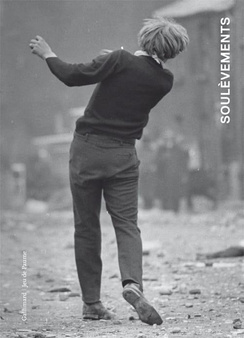 Les Soulèvements, selon Georges Didi-Huberman