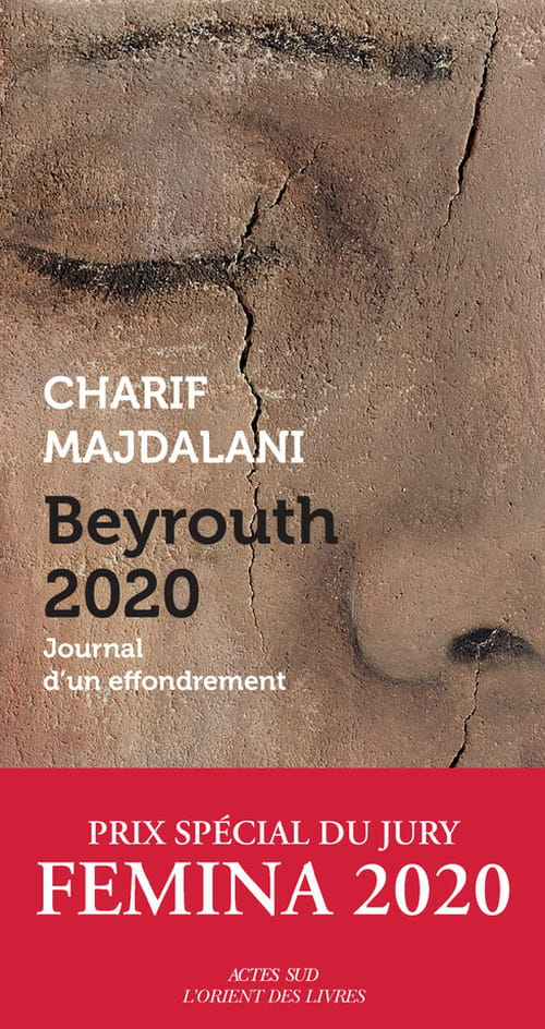 Beyrouth, plus phénix que jamais