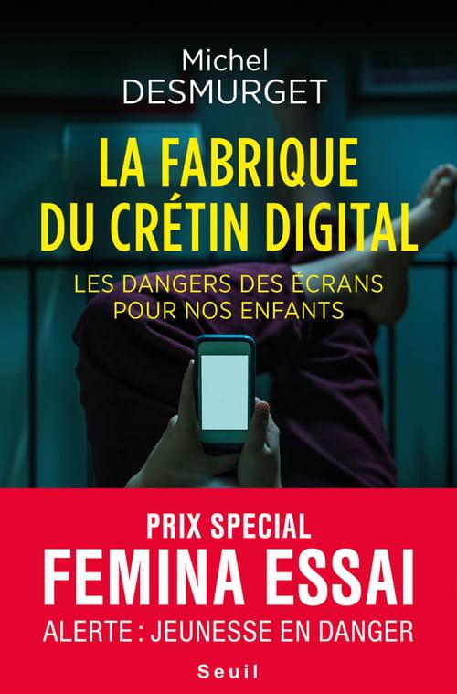 Le Péril numérique