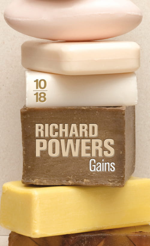 Un roman à thèse peu convaincant : « Gains » de Richard Powers