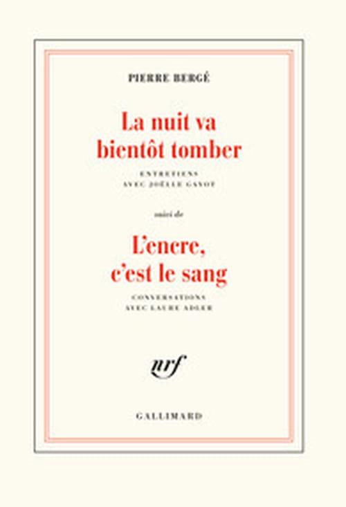 Pierre Bergé : amour et engagement