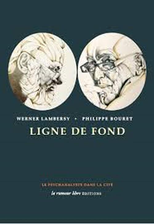Werner Lambersy et Philippe Bouret : l'entretien presque infini