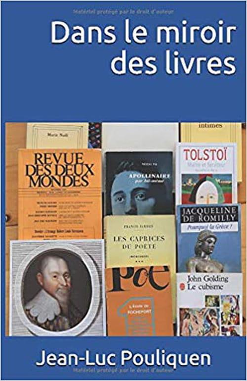 Dans le miroir des livres de Jean-Luc Pouliquen