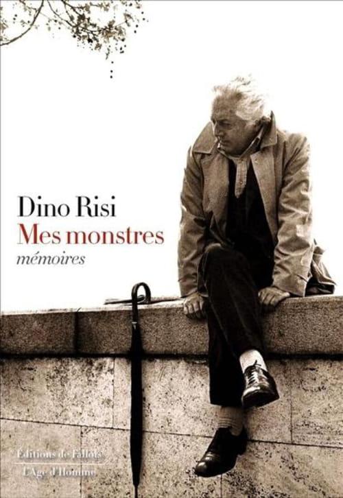 """""""Mes Monstres"""", souvenirs de Dino Risi"""