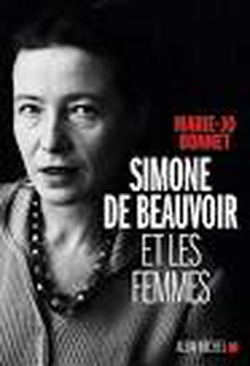 Simone de Beauvoir, la femme masquée