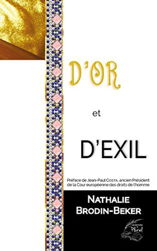 Nathalie Brodin-Beker : La douceur d'une larme.