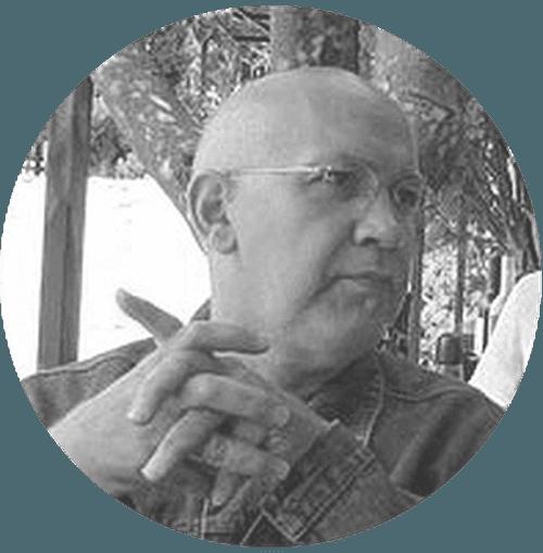 Richard Meier: Couteau suisse du poète et de l'artiste