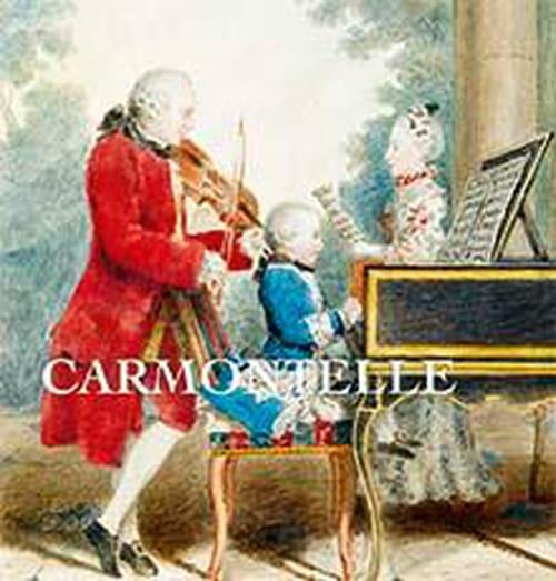 Carmontelle ou l'esprit du XVIIIe