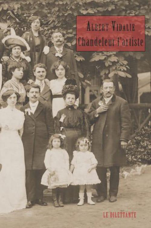 Chandeleur l'artiste, d'Albert Vidalie : une saga banlieusarde au ton doux-amer