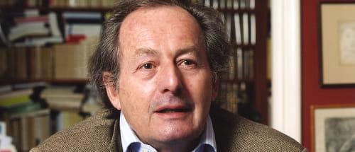 Entretien avec Jean-Marie Rouart : « Ne pas chercher à être conscients de tout… »