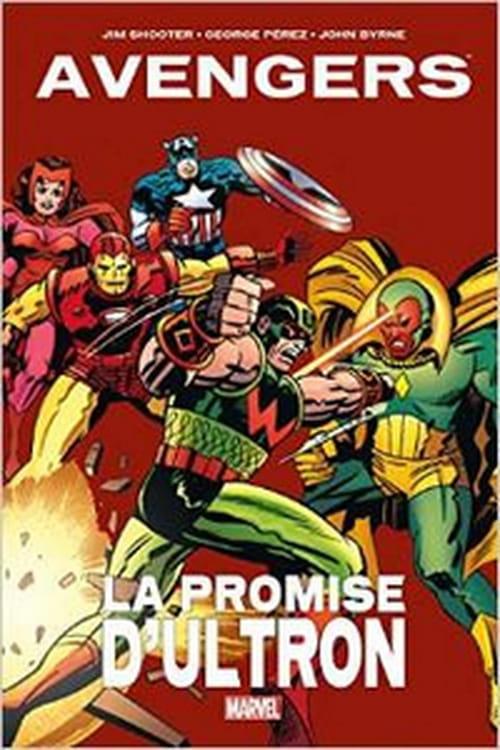 Avengers – La Promise d'Ultron