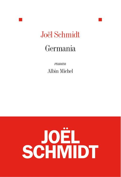 Germania, ode à l'Allemagne romantique - entretien avec Joël Schmidt