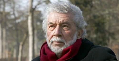 18 février 2008 : décès d'Alain Robbe-Grillet