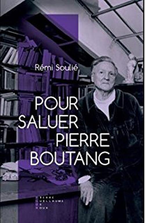 Un arpenteur de l'être : Pierre Boutang
