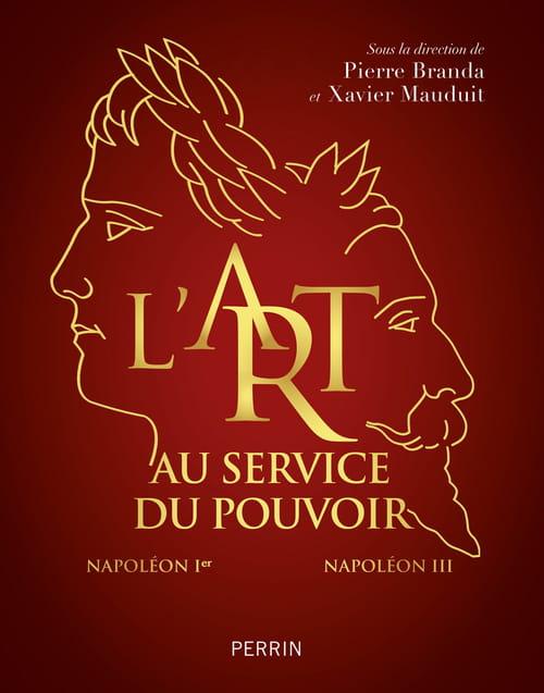 Deux Napoléon, deux empereurs de l'art