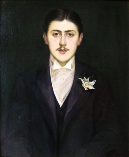 Marcel Proust : Biographie