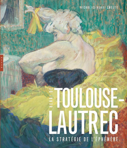 Toulouse Lautrec, la vie en urgence
