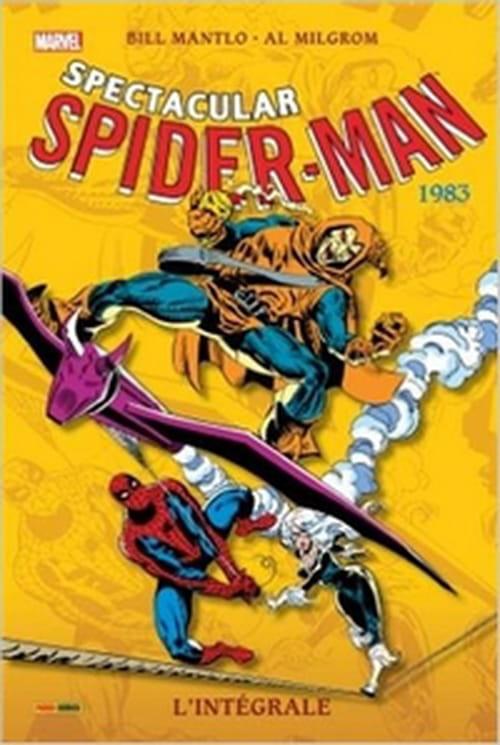Spectacular Spider-Man  – l'intégrale 1983