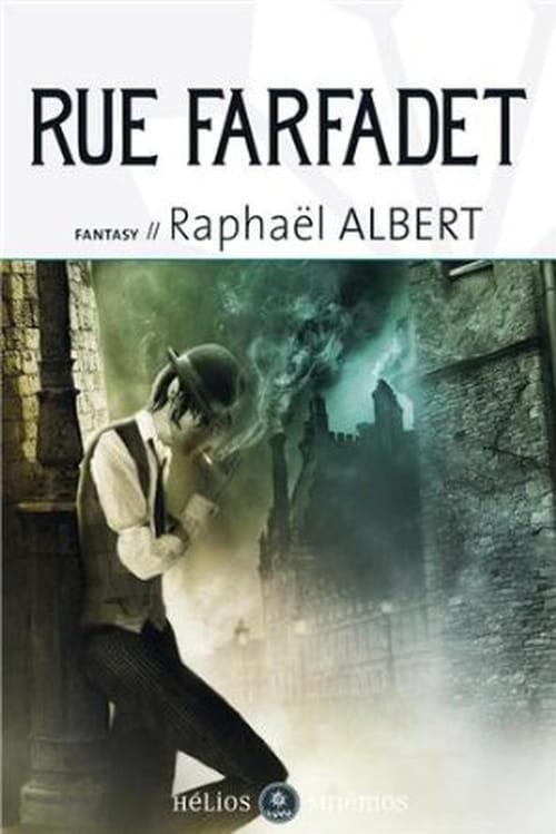 Rue Farfadet : un polar elfique
