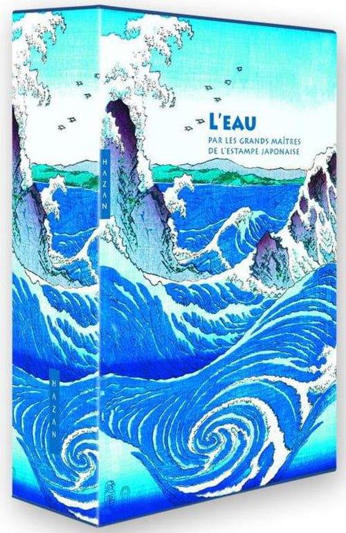 Force et beauté de l'eau au Japon