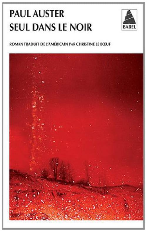 Seul dans le noir : les poupées russes de Paul Auster
