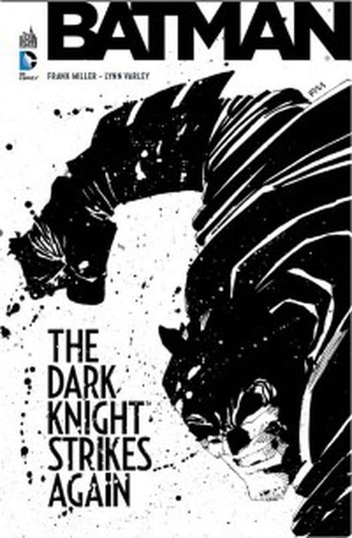 Redécouvrir The Dark Knight Strikes Again: quelques pistes de lecture
