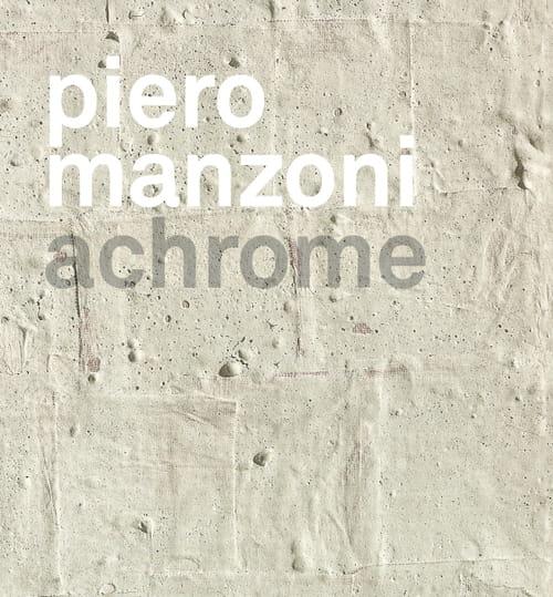 Les Achromes de Manzoni sont à voir à Lausanne