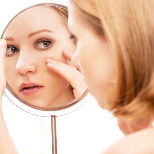 Pulizia del viso fai da te in casa for Case da 500 piedi quadrati