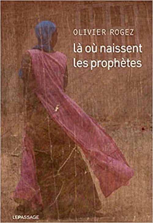 Olivier Rogez et l'Afrique des fantômes