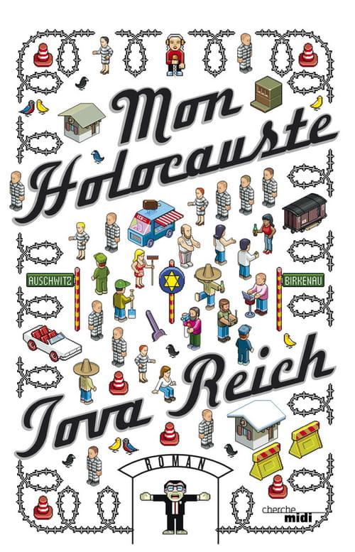 Mon holocauste, le petit business du génocide