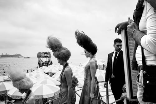 Alison McCauley : Yes we Cannes – entretien avec la photographe
