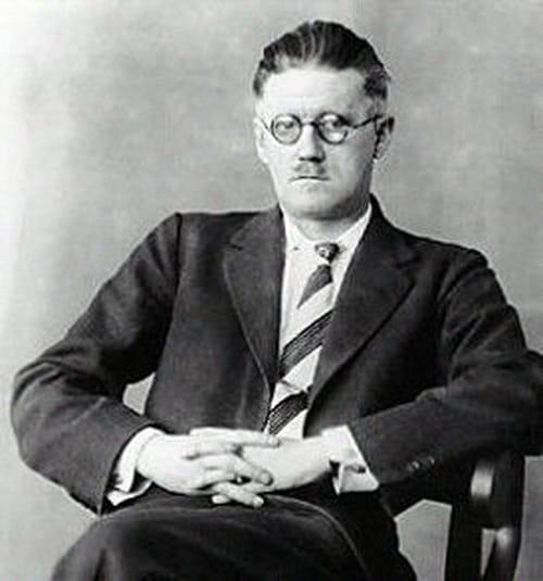 13 janvier 1942 : Décès de James Joyce