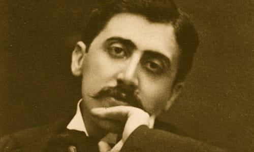 18 novembre 1922 : Mort de Marcel Proust