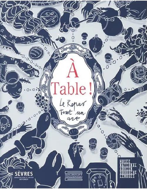 Histoires de tables, voyages de saveurs