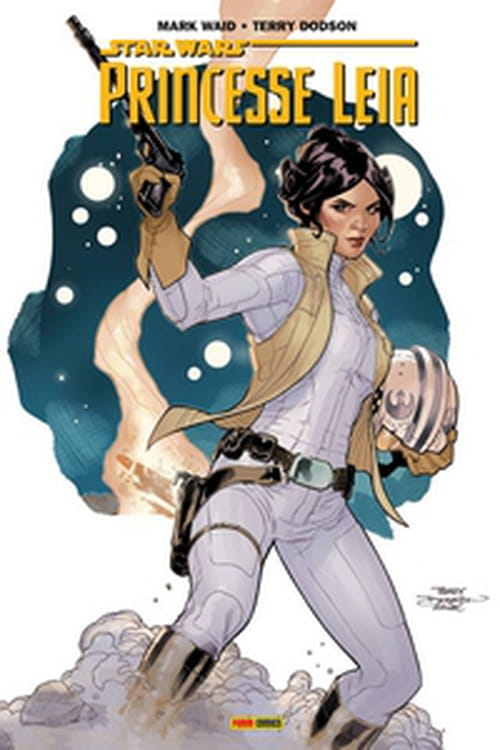 Star Wars : Princesse Leia
