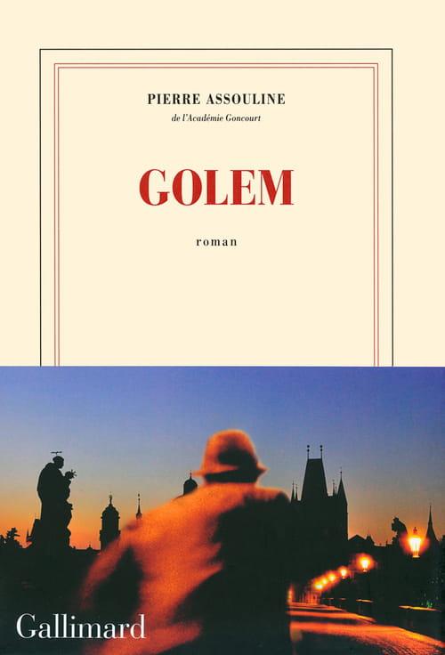 Golem… un mythe revisité