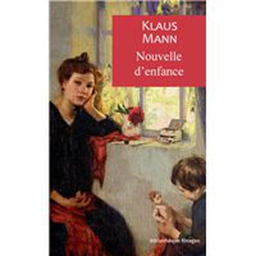 Klaus, l'autre Mann