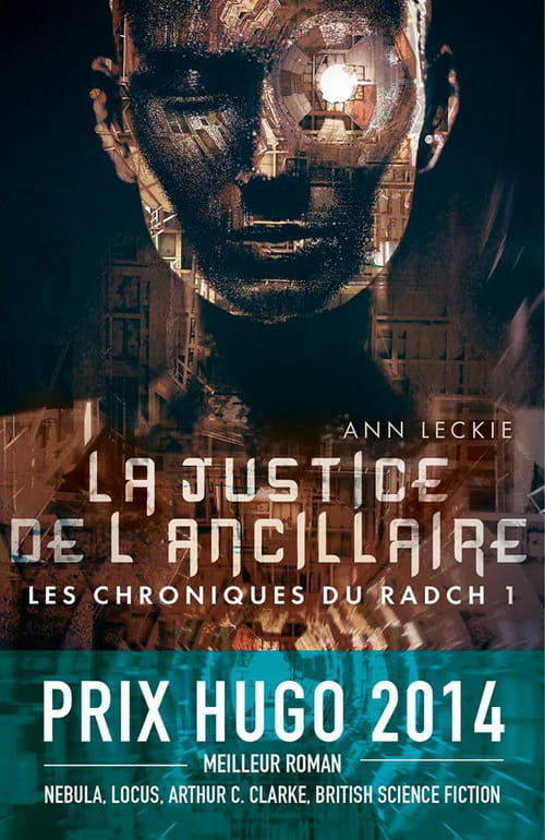 La justice de l'ancillaire, un space opera distrayant