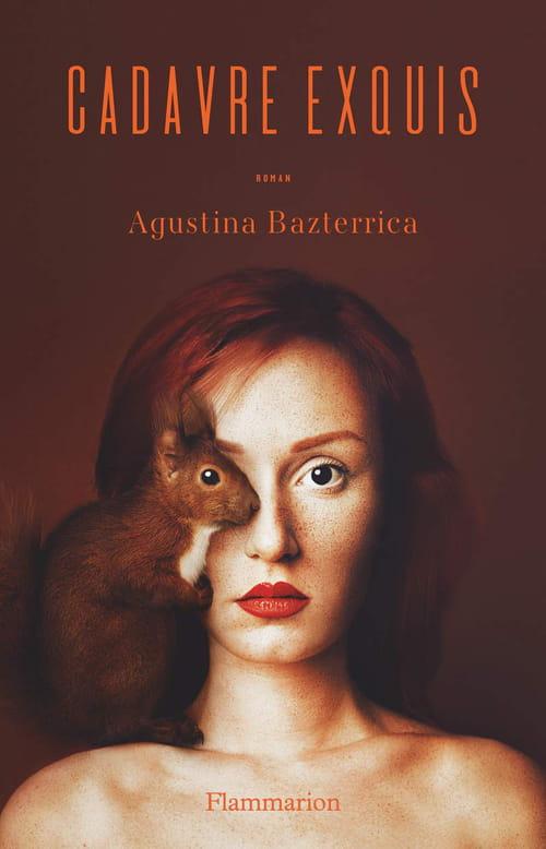 Cadavre exquis, Augustina Bazterrica : L'animal que je suis ?