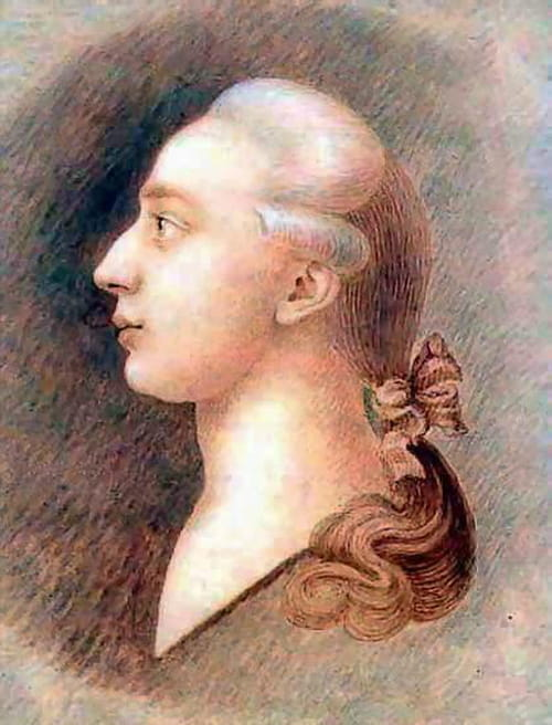Casanova : Biographie