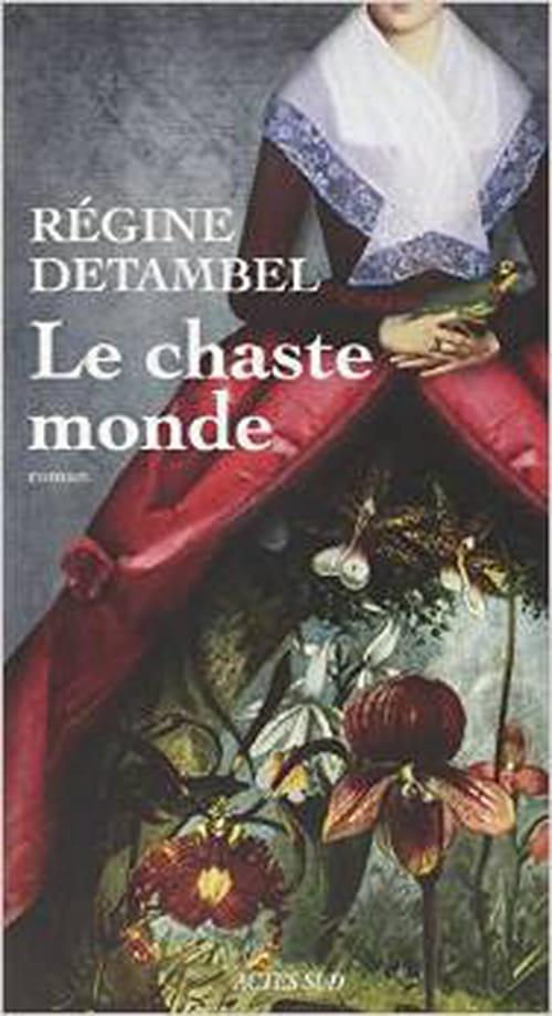 Histoire d'un couple improbable, Axel von Kemp et Lottie Feld : «Le chaste monde», de Régine Detambel