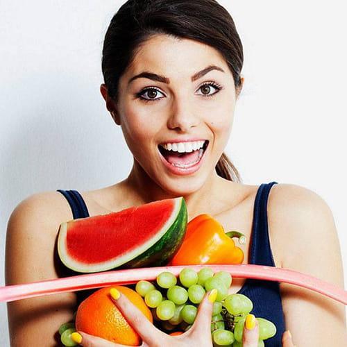 اخبار الامارات العاجلة 1287338 فوائد الخضروات لتفتيح البشرة وعلاج السيلوليت والهالات السوداء أخبار الأناقة و الجمال  مكياج جمال
