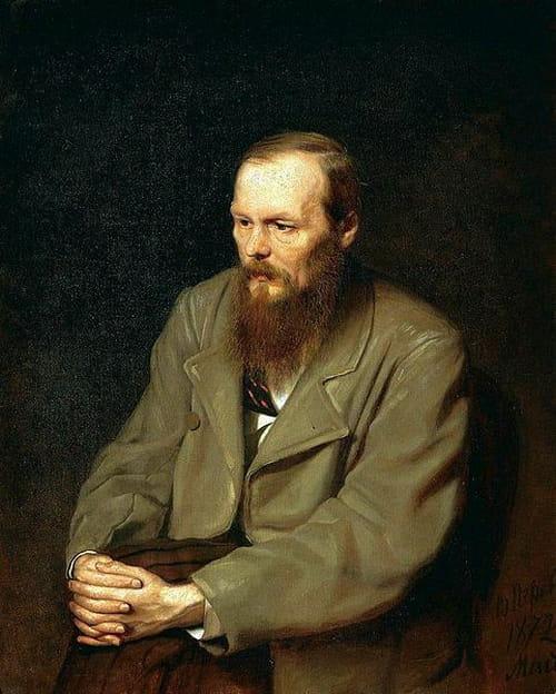11 novembre 1821 : Naissance de Fiodor Dostoïevski