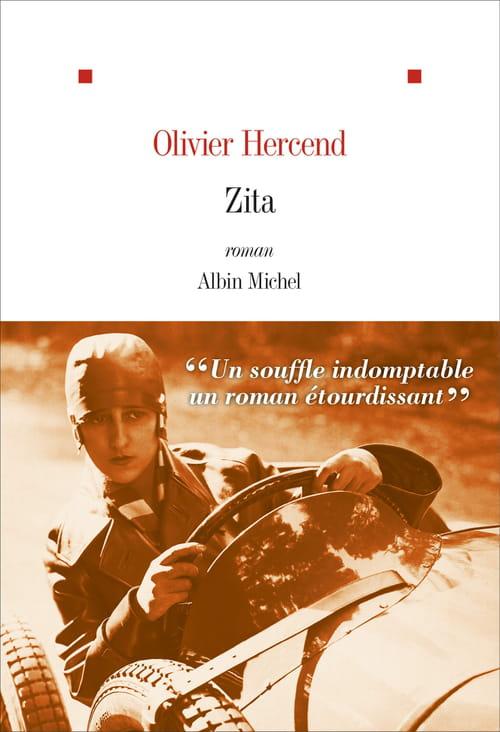 Zita : Une impossible passion pour la course automobile
