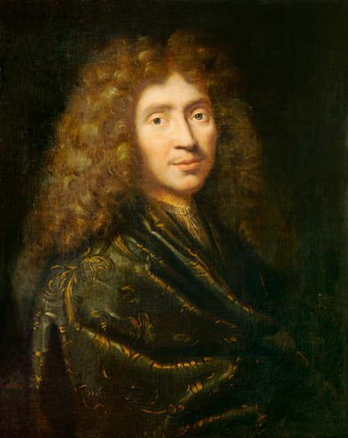 Gouffres de Molière