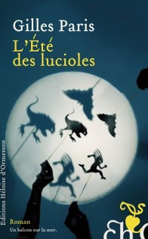 """""""L'Eté des Lucioles"""" de Gilles Paris"""